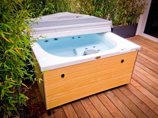 SPA JACUZZI – CITY SPA