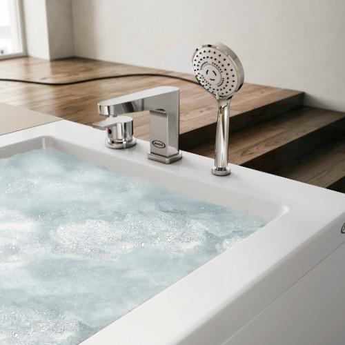 baignoire pas cher jacuzzi
